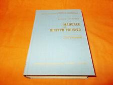 andrea torrente manuale di diritto privato nona edizione a cura di p schlesinger