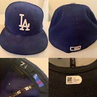 🏆 2020 DODGERS CODY BELLINGER Regular Season Cap/Hat MLB Authentication NLCS WS