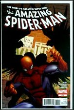 Marvel Comics The Amazing SPIDER-MAN #674 VFN/NM 9.0