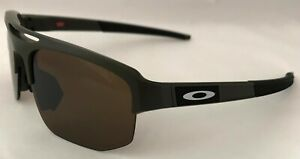 Oakley Mercenary - Matte Olive with Prizm Tungsten Lens - OO9424F-07A