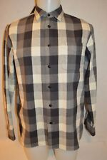 RAG & and BONE Man's BEACH Casual Shirt w/ Pocket Size Large NEW Retail