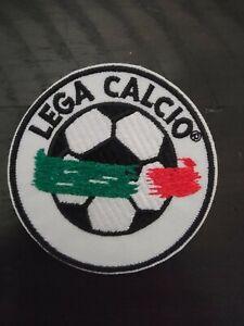 Serie A Patch batch Italy Soccer League LEGA CALCIO 1997-1998 Juventus