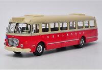 1/43 Scale SKODA 706RTO KAROSA Beijing Bus #32 PVC Model Collection NIB
