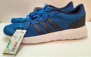 Basket Adidas bleu taille 44 Lite Racer Neo