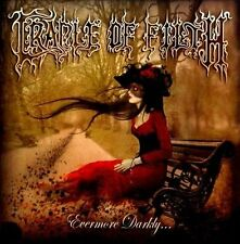 Evermore Darkly... [CD & DVD] by Cradle of Filth (CD, Oct-2011, 2 Discs,...