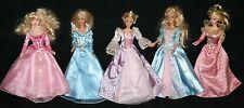 Barbie Dolls lot 2
