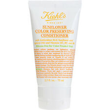 KIEHL'S SUNFLOWER COLOR PRESERVING CONDITIONER Color-Treated Hair 2.5 OZ SEALED
