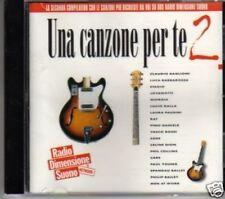 (313R) Una Canzone Per Te 2 - 1994 CD