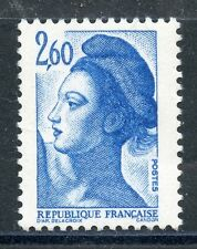 STAMP / TIMBRE FRANCE NEUF N° 2221 ** LIBERTE DELACROIX