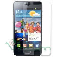 Pellicola trasparente display per Samsung Galaxy S2 i9100 SII S II