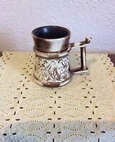 Vintage Cessna Ware Pottery Kruger Park Mug Cup  #964