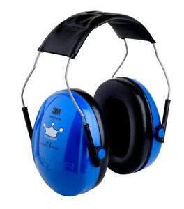 3M Peltor Kids Prince blau SNR=27 dB Gehörschutz für Kinder