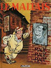 BD prix réduit Maltais (Le) Mao! Mao! Mao! - Le maltais