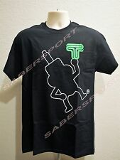 """IN STOCK"" AUTHENTIC TEIN ORIGINAL GOODS SILHOUETTE T-SHIRT - SIZE MEDIUM ""M"""