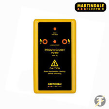 Martindale PD440 - 440V Universal Proving Unit Device