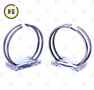Set Of Piston Ring Standard For Deutz 02233074, 912, 912W 100MM.