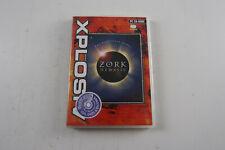 PC CD-ROM juego Zork Nemesis
