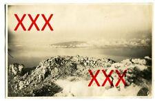 KREUZER EMDEN - orig. Foto, Pico del Teide, Teneriffa, Auslandsreise 1926-28