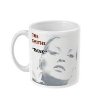THE SMITHS - RANK - Mug - Morrissey