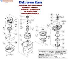Hilti Getriebe Gehäuse für TE76ATC AVR oryginal