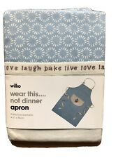 CUP CAKE APRON BRAND NEW