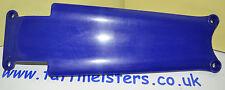 "HUSABERG Fender Soporte ""Azul"" (Genuine Part) Modelos 1996-1996 (oem # 18006301)"
