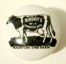 Hershey's Milk Chocolate Cow Trinket Box - Tooth Fairy Box