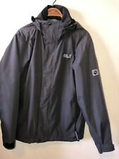 """Mens Medium Jack Wolfskin Coat 48"""" Chest Designer Jack Wolfskin Jacket Texapore"""