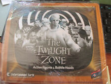 The Twilight Zone Action Figures & Bobble Heads SEALED MOUSE PAD entertainment