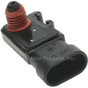 AS60T MAP Sensor New for Chevy Olds S10 Pickup Chevrolet S-10 Camaro Impala GMC