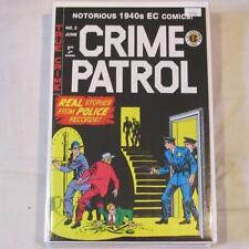 Crime Patrol 3 NM   SKUA20518 60% Off!