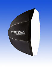 Elinchrom Rotalux Softbox Mini Deep Octa 70 cm (E26650) mit El-Speedring(E26343)