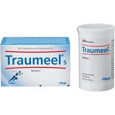 Traumeel S Tabletten 250 Stk  PZN3515294