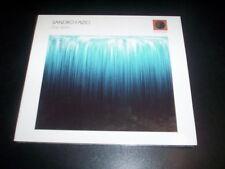 Sandro Fazio - The Bird CD digipak Dodicilune – Ed246