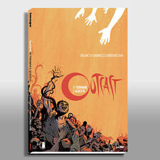 Outcast by Kirkman & Azaceta Volume 1 Hardcover Image Skybound