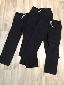 Lot Of 3 - Boys Size 8 Pants Gymboree - EUC