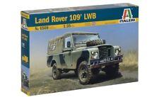 ITALERI 6508 - 1/35 LAND ROVER 109´LWB - NEU