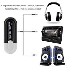 Usb dual output bluetooth audio receiver