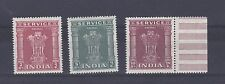 Mint Never Hinged/MNH Postage Indian Stamps (Pre-1947)