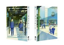 Tsuki ga Kirei as the moon so beautiful Blu-ray Box First Limited Edition Japan
