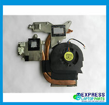 Packard Bell TJ76 Ventilador y Disipador 60.4GH05.002 / 60.WJ101.001