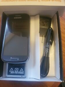 Boost Mobile Samsung Galaxy Prevail 2 4GB SPH-M840  - Black