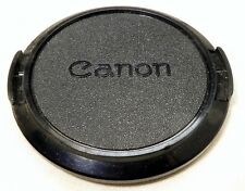 58mm Front Lens Cap nap on type for Canon FL 58mm f1.2 55mm f1.2 FD