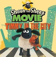 Shaun the Sheep Movie Timmy in the City (Shaun the Sheep Movie Tie in), Good Con