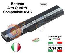 Batteria Alta Qualità compatibile per Notebook ASUS A32-K52 A52J K52F K52J X52F