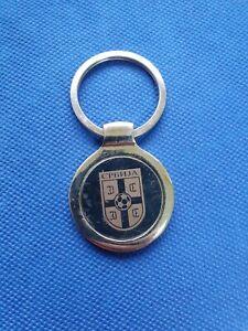 Keychain key holder key ring Serbia football association federation FSS soccer