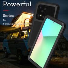 LOVE MEI Gorilla Glass Waterproof Powerful Metal Case Samsung Galaxy S20+ Ultra