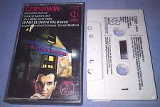 GERSHWIN RHAPSODY IN BLUE classical music cassette T3266