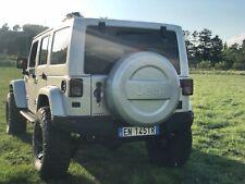 Paraurti Posteriore Jeep Wrangler JK