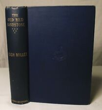 The Old Red Sandstone or New Walks in an Old Field by Hugh Miller, 1889